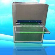 吸塑静电除尘设备工作原理以及工作流程图