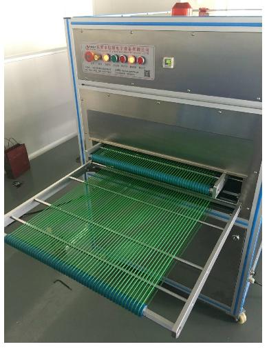 广州医疗托盘除尘设备使用厂家