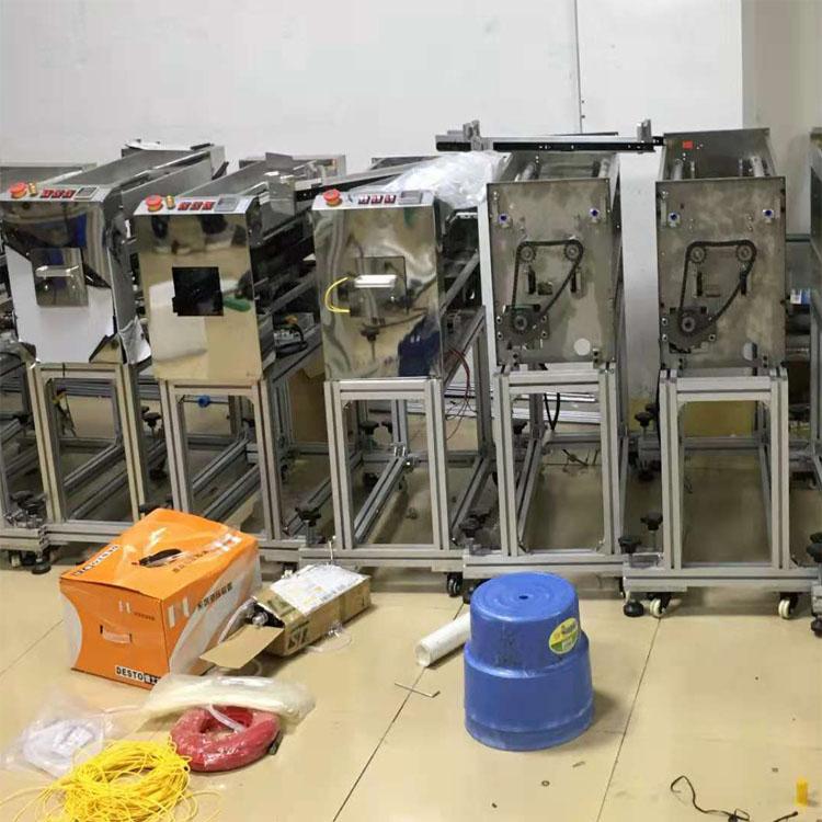 静电除尘机批量生产