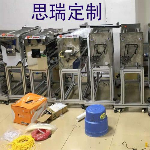 除尘设备厂家批量生产