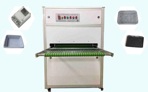 吸塑盒除尘设备厂家适用产品