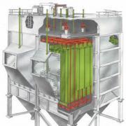 高压静电除尘器设备