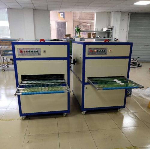 静电除尘器设备厂家生产现场